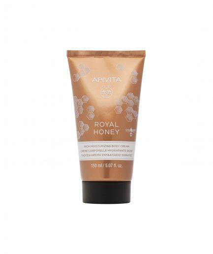 Apivita Crema Corpo Royal Honey itzi hub il luogo sicuro per i tuoi regali