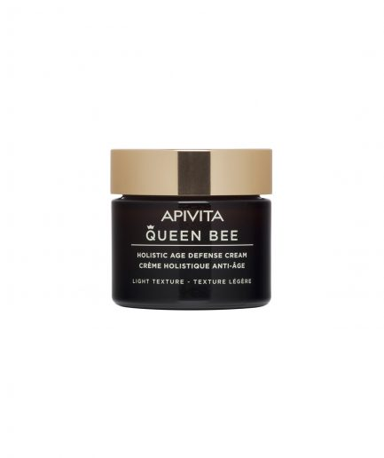 Apivita Queen Bee Age Defense Light Cream itzi hub il luogo sicuro per i tuoi regali