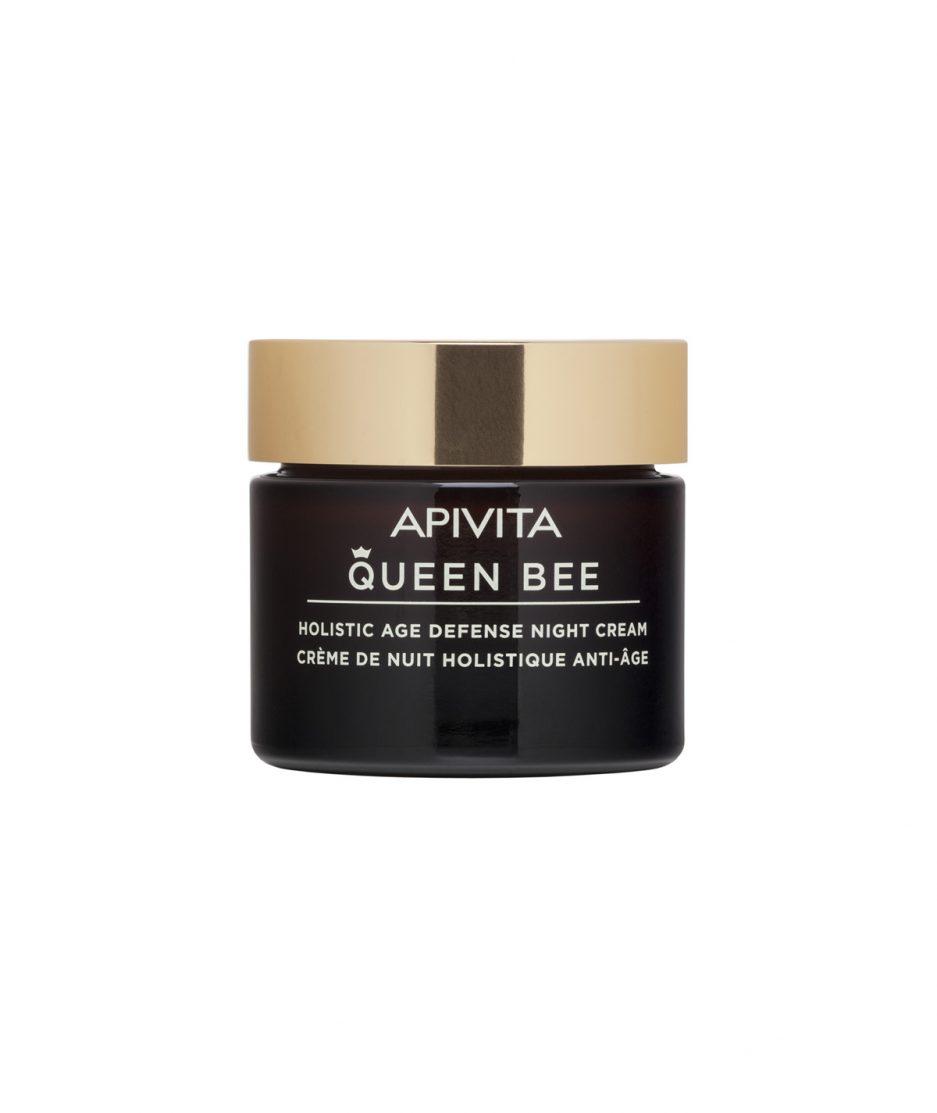 Apivita Queen Bee Age Defense Night Cream itzi hub il luogo sicuro per i tuoi regali