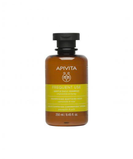 Apivita Shampoo Delicato Uso Frequente itzi hub il luogo sicuro per i tuoi regali
