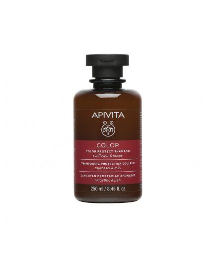 Apivita Shampoo Protezione Colore itzi hub il luogo sicuro per i tuoi regali
