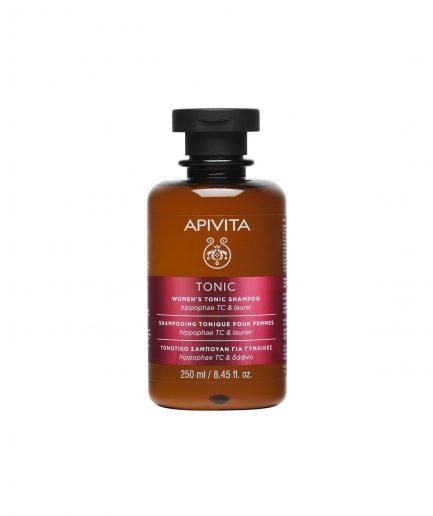 Apivita Shampoo Tonificante Anti-Caduta Donna itzi hub il luogo sicuro per i tuoi regali