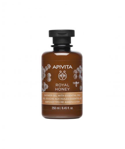 Apivita prodotti naturali per viso, corpo e capelli. Shower Gel Royal Honey. Shower Gels. ITZI HUB: il luogo sicuro per i tuoi regali