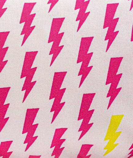 Bleecker & Love Pochette Flash Pink itzi hub il luogo sicuro per i tuoi regali