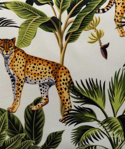 Bleecker & Love Pochette Jungle itzi hub il luogo sicuro per i tuoi regali