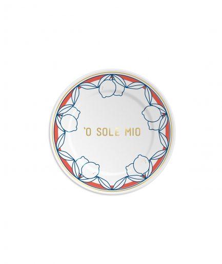 Ilaria.i Piattino 'O Sole Mio itzi hub il luogo sicuro per i tuoi regali