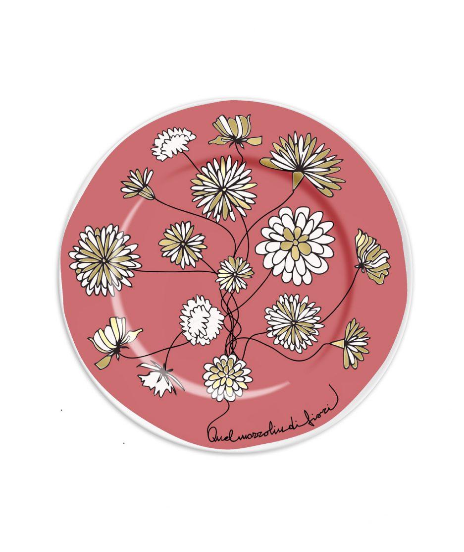 Ilaria.i Quel Mazzolin di Fiori Rosa itzi hub il luogo sicuro per i tuoi regali