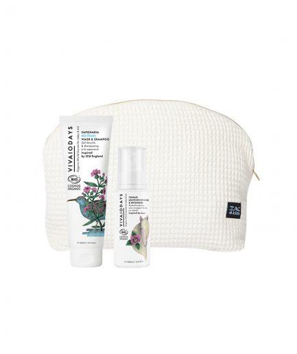 Vivaiodays Zac4Kids Kit Beauty Time itzi hub il luogo sicuro per i tuoi regali