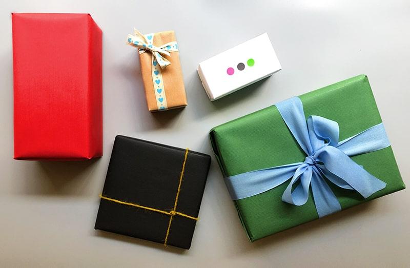 Guida ai regali