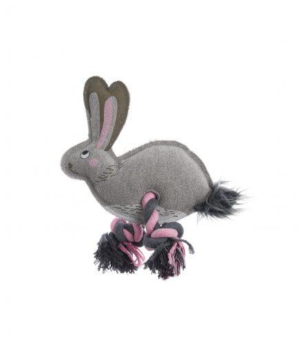 Sophie Allport Gioco per Cani - lepre itzi hub il luogo sicuro per i tuoi regali