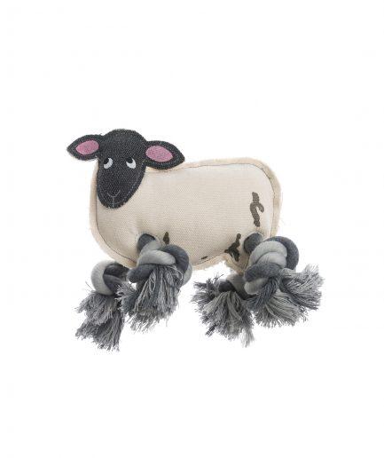 Sophie Allport Gioco per Cani - pecora itzi hub il luogo sicuro per i tuoi regali