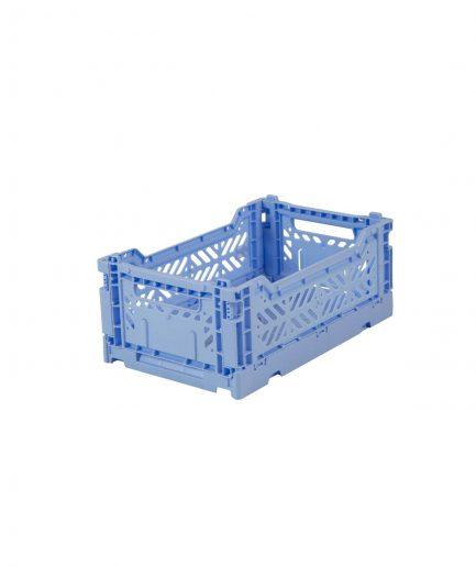 Aykasa Cassetta Baby Blue itzi hub il luogo sicuro per i tuoi regali