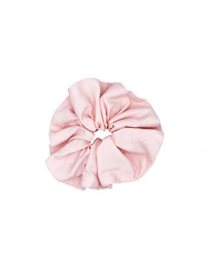 le pezze scrunchie grande tessuto rosa itzi hub il luogo sicuro per i tuoi regali
