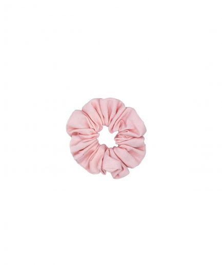le pezze scrunchie piccolo tessuto rosa itzi hub il luogo sicuro per i tuoi regali