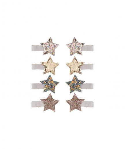 Mimi & Lula Mollette con Stelle Glitter itzi hub il luogo sicuro per i tuoi regali