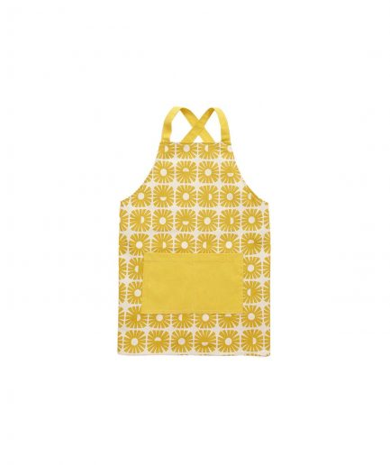 Skinny laMinx Grembiule Sunshine Yellow itzi hub il luogo sicuro per i tuoi regali