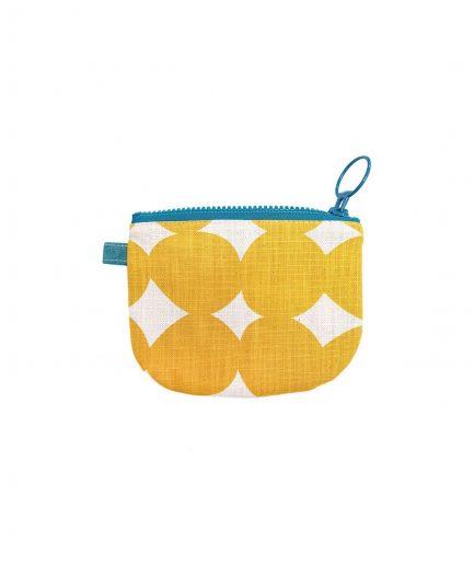 Skinny laMinx Porta Monete Pebble Yellow itzi hub il luogo sicuro per i tuoi regali