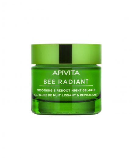 Apivita Bee Radiant Gel-Balsamo Rivoluzionario itzi hub il luogo sicuro per i tuoi regali