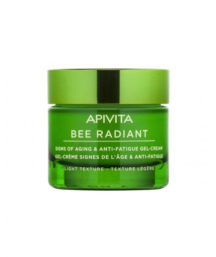 Apivita Bee Radiant Gel-Crema Light itzi hub il luogo sicuro per i tuoi regali