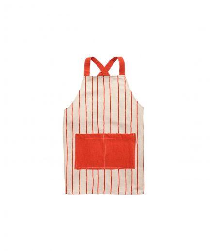 skinny laminx grembiule simple stripe red itzi hub il luogo sicuro per i tuoi regali