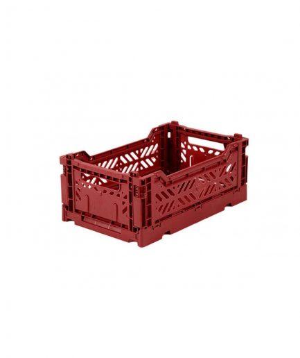 Aykasa Cassetta Tile Red itzi hub il luogo sicuro per i tuoi regali