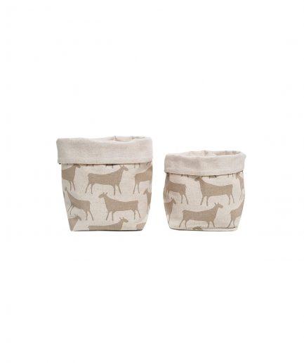 skinny laminx cestino pane herds sand itzi hub il luogo sicuro per i tuoi regali