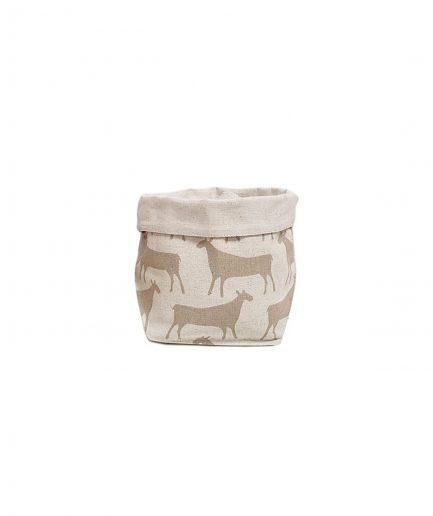 skinny laminx cestino pane herds sand small itzi hub il luogo sicuro per i tuoi regali