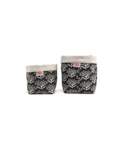skinny la minx cestino pane pincushion charcoal itzi hub il luogo sicuro per i tuoi regali