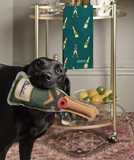Sophie Allport Gioco per Cani - Bubbles itzi hub il luogo sicuro per i tuoi regali