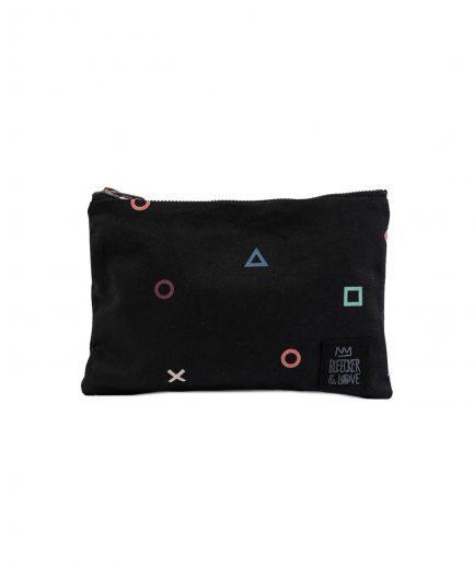 Bleecker & Love Porta Mascherina Gamer itzi hub il luogo sicuro per i tuoi regali