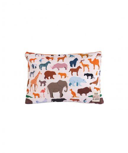 Bleecker & Love Porta Mascherina Zoo itzi hub il luogo sicuro per i tuoi regali