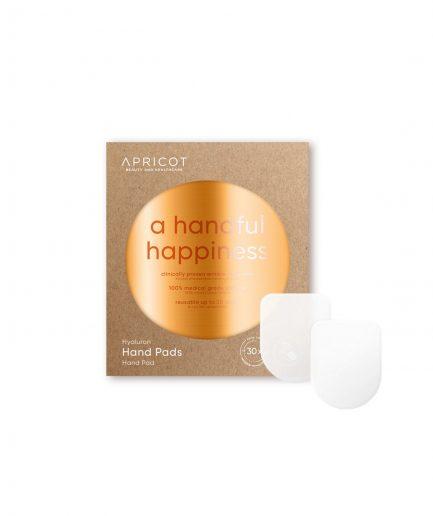 Apricot A Handful Of Happiness - ITZI HUB: il luogo sicuro per i tuoi regali