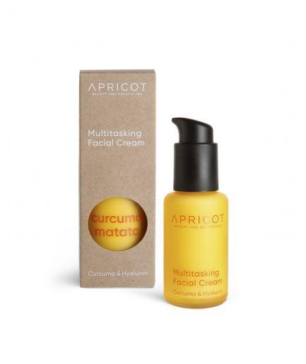 Apricot Crema Curcuma Matata - ITZI HUB: il luogo sicuro per i tuoi regali