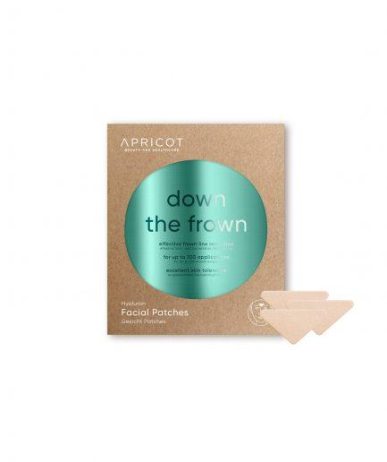 Apricot Down The Frown - ITZI HUB: il luogo sicuro per i tuoi regali