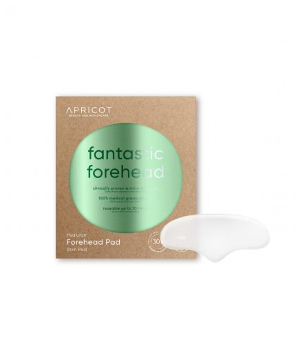 Apricot Fantastic Forehead - ITZI HUB: il luogo sicuro per i tuoi regali