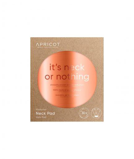 Apricot It's Neck Or Nothing - ITZI HUB: il luogo sicuro per i tuoi regali