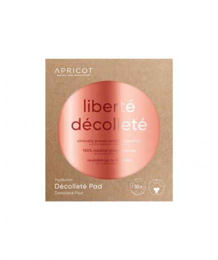Apricot Liberté Décolleté - ITZI HUB: il luogo sicuro per i tuoi regali