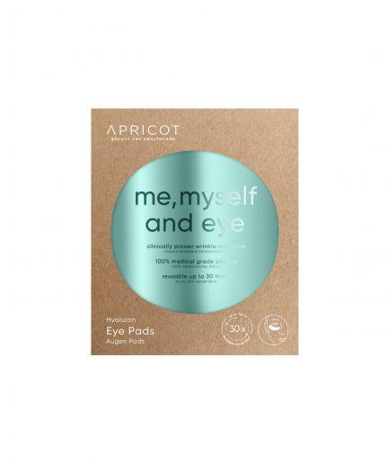 Apricot Me, Myself & Eye - ITZI HUB: il luogo sicuro per i tuoi regali