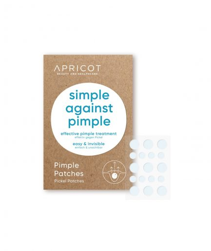 Apricot Simple Against Pimple - ITZI HUB: il luogo sicuro per i tuoi regali