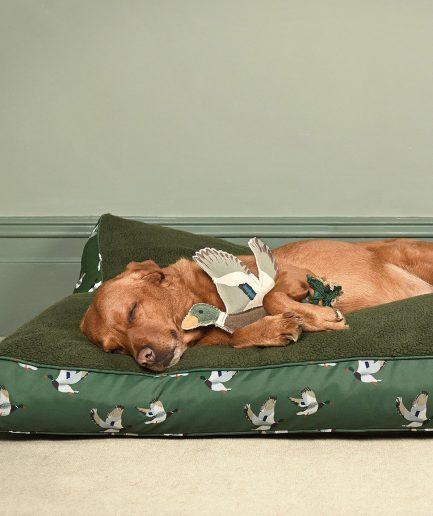 Sophie Allport Gioco per Cani - Anatra itzi hub il luogo sicuro per i tuoi regali