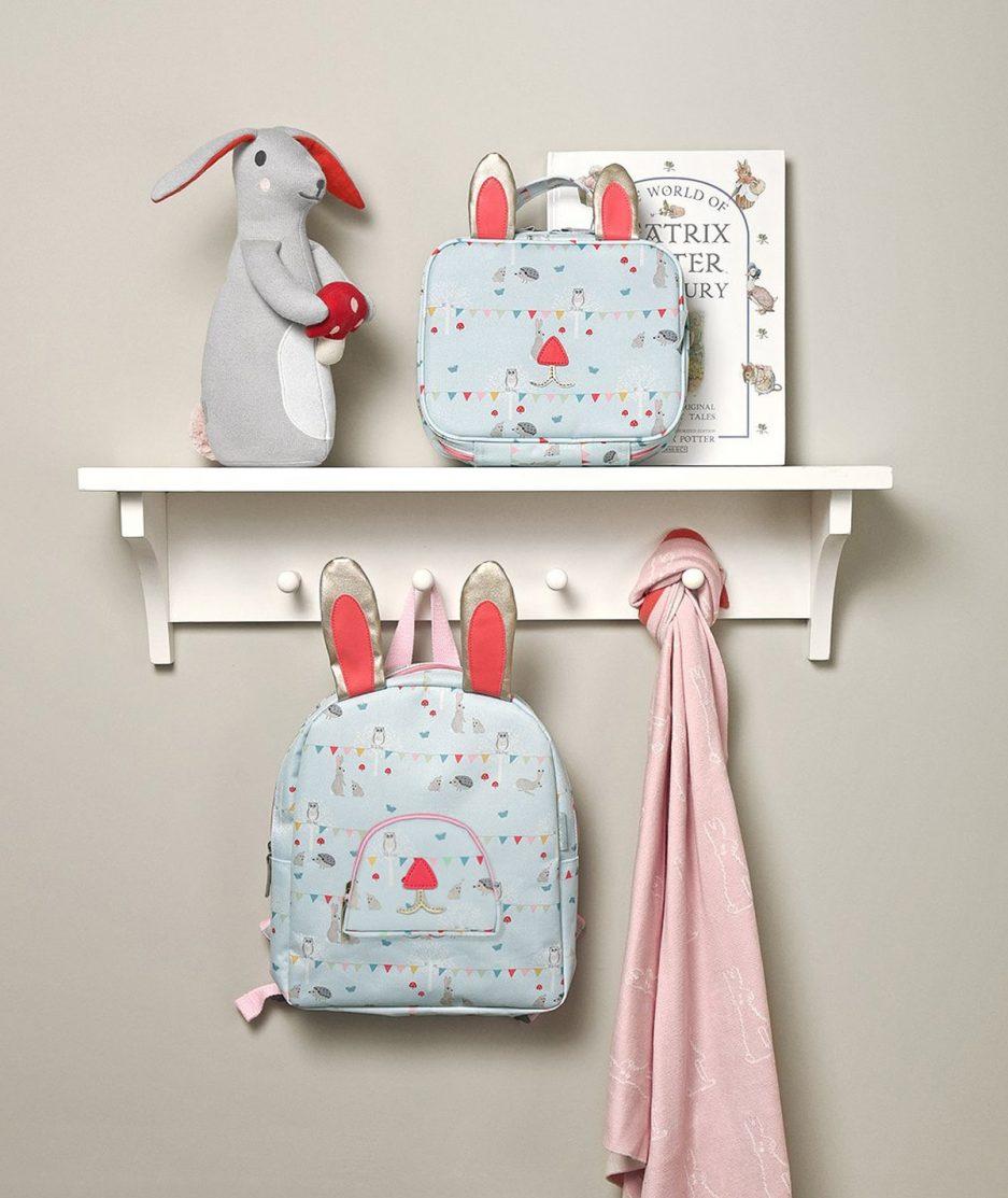 Sophie Allport Pupazzo Coniglietto itzi hub il luogo sicuro per i tuoi regali