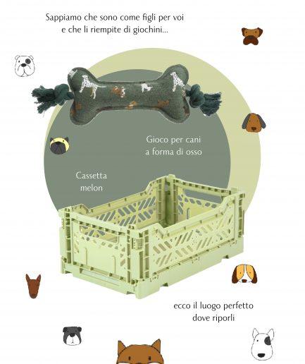 kit puppy lover idea regalo amica itzi hub il luogo sicuro per i tuoi regali