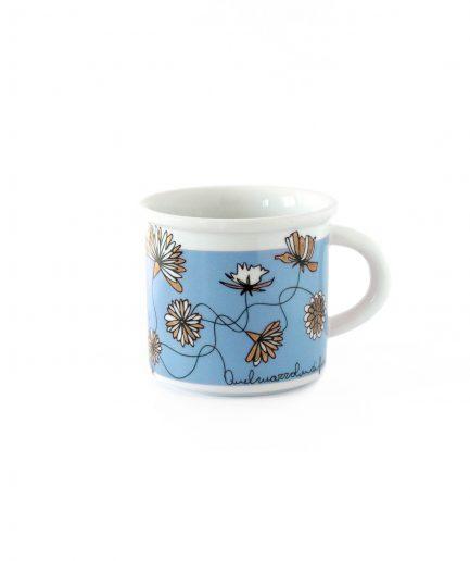 Ilaria i tazza quel marzzolin di fiori blu itzi hub il luogo sicuro per i tuoi regali