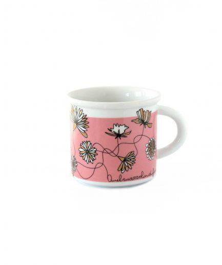 Ilaria i tazza quel marzzolin di fiori rosa itzi hub il luogo sicuro per i tuoi regali