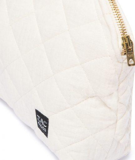 zac4kids beauty case metalasse bianco itzi hub il luogo sicuro per i tuoi regali