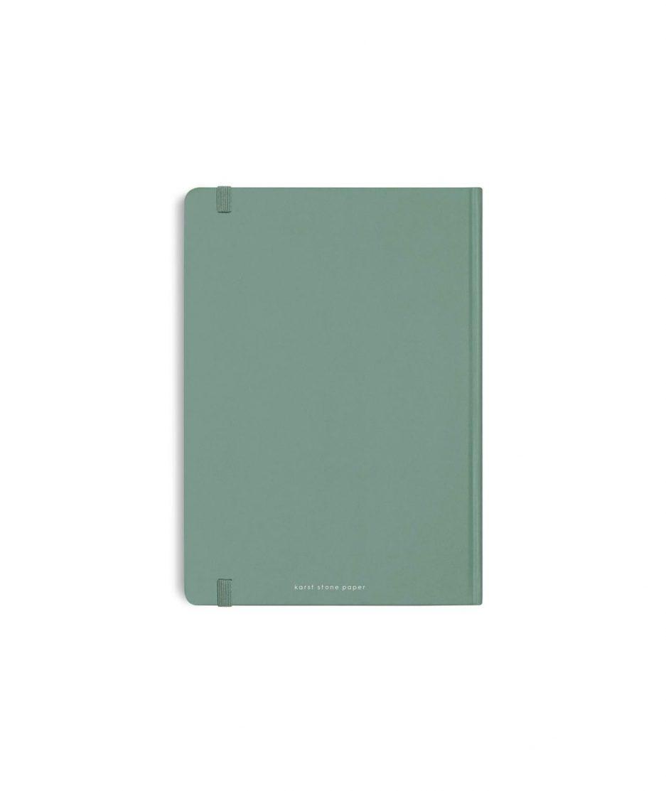 karst a5 taccuino hardcover eucalypt itzi hub il luogo sicuro per i tuoi regali
