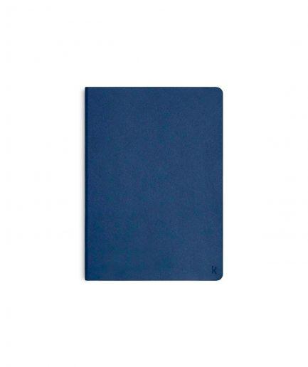 karst Stone Paper a5 taccuino softcover navy blank itzi hub il luogo sicuro per i tuoi regali