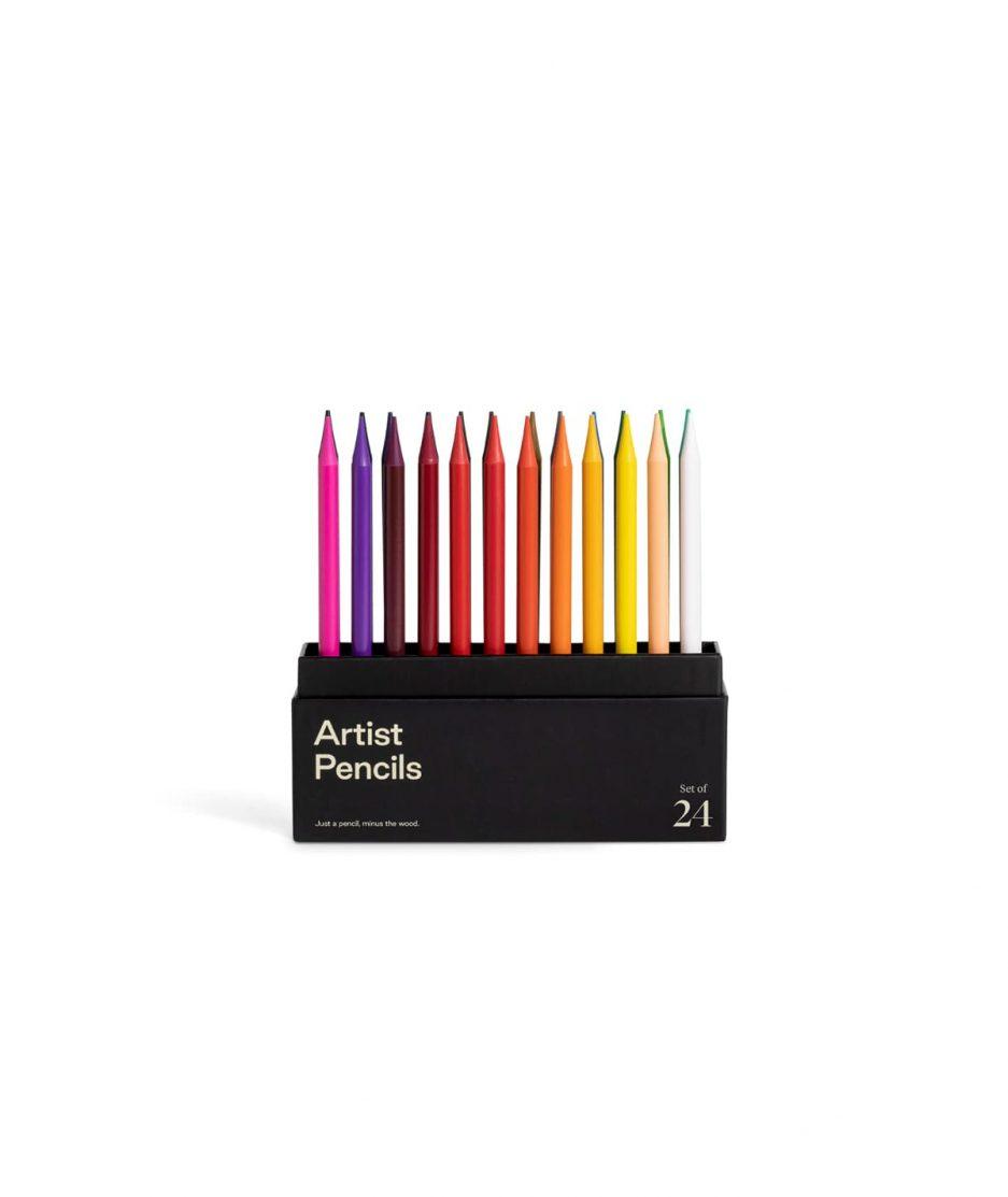 karst Stone Paper artist pencils itzi hub il luogo sicuro per i tuoi regali