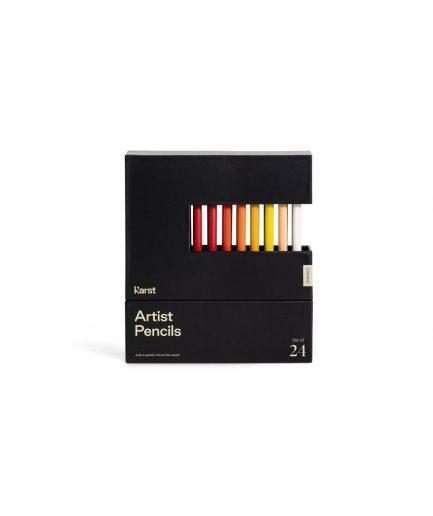 karst artist pencils itzi hub il luogo sicuro per i tuoi regali