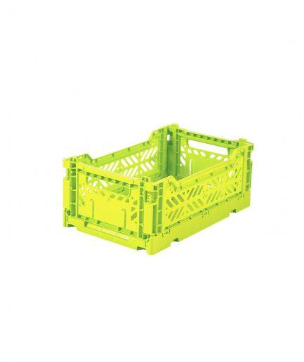 Aykasa Cassetta Acid Yellow itzi hub il luogo sicuro per i tuoi regali